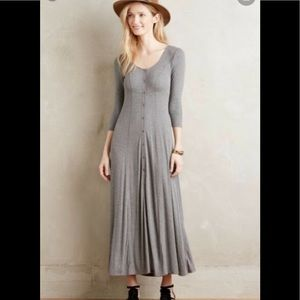 Anthropologie - Maeve maxi dress